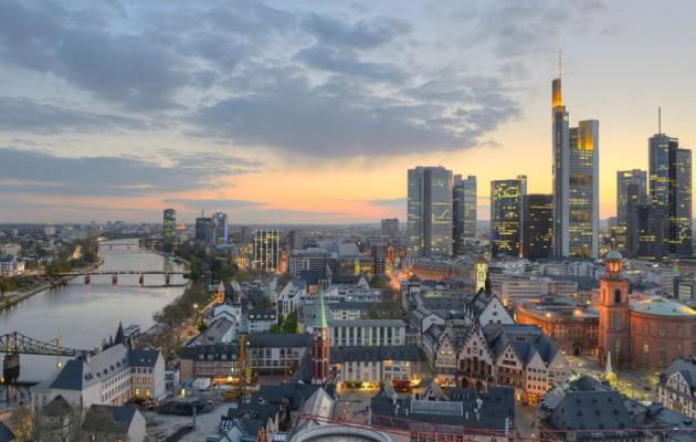 Экскурсии по Франкфурту-на-Майне
