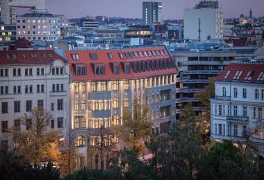 Hotel am Steinplatz, Autograph Collection 5*****