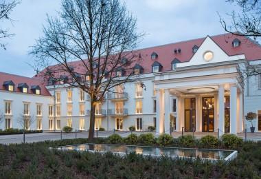 Kempinski Hotel Frankfurt Gravenbruch 5*****