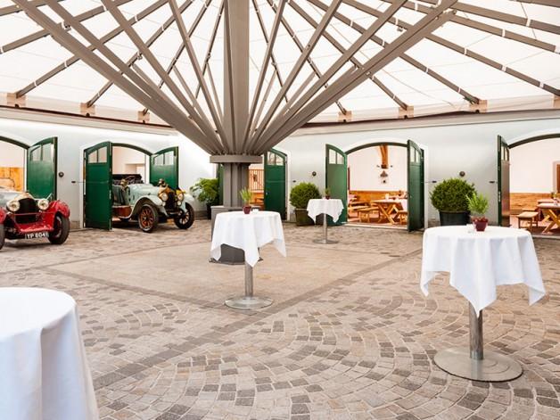 Schloss Fuschl, a Luxury Collection Resort & Spa 5*****