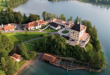 Schloss Fuschl, a Luxury Collection Resort & Spa 5*****