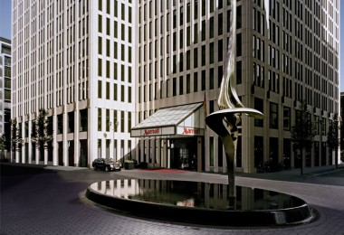 Berlin Marriott Hotel 5*****