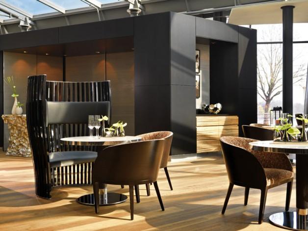 Hyatt Regency Mainz Hotel 5*****