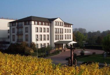 Schloss Reinhartshausen Kempinski 5*****