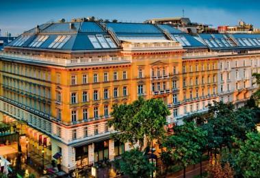 Grand Hotel Wien 5*****