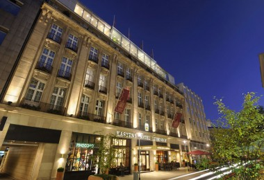 Kastens Hotel Luisenhof 5*****
