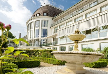 Dorint Park Hotel Bremen 5*****