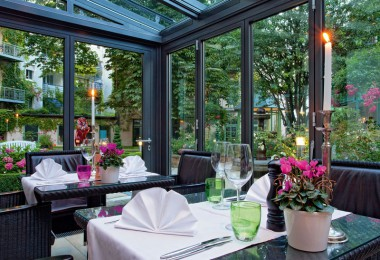Maximilian Munich Apartments & Hotel 4****