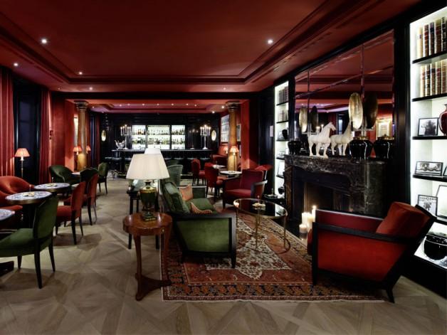 Hotel Sacher Salzburg 5*****