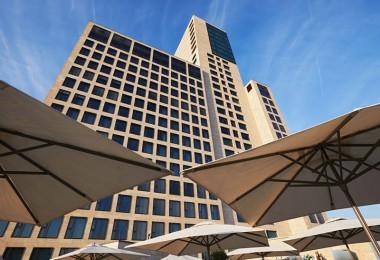 Waldorf Astoria Berlin Hotel 5*****