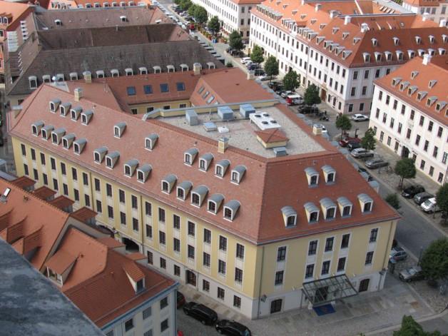 Hotel Bülow Palais Dresden 5*****