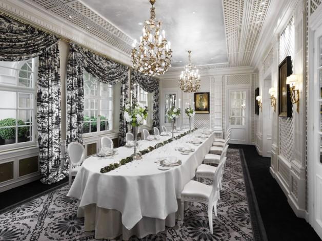 Hotel Sacher Wien 5*****